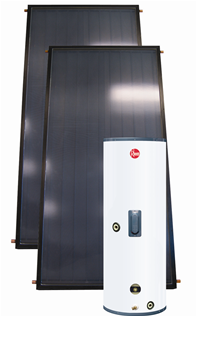 Hybrid Water Heaters Options For Efficiency