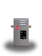 tankless water heaters gas
