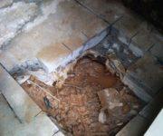 drain-damage