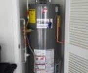 50 gal hot water tank 2