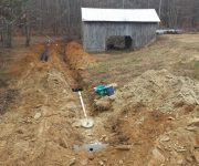 Septic Install 7