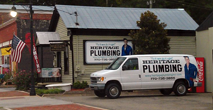 Heritage Plumber Ball Ground