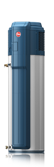 hybrid water heaters electric