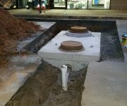 Grease Trap 2