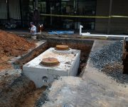 Grease Trap 6